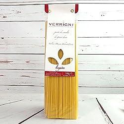 Pasta Verrigni - Linguine Verrigni