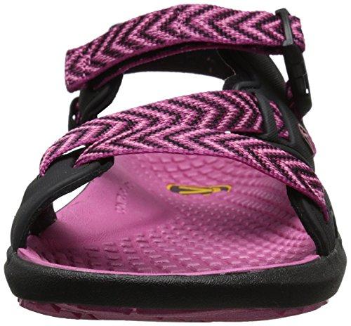 Keen Maupin Women's Sandal De Marche - SS16 Rose