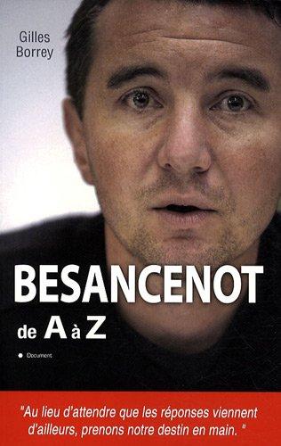 Olivier Besancenot de A à Z