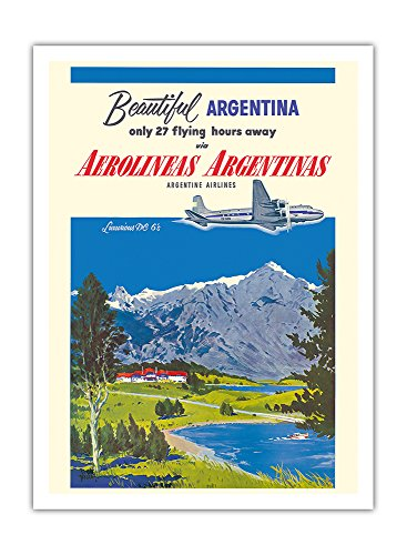 beautiful-argentina-aerolineas-argentinas-argentina-airlines-luxurious-douglas-dc-6s-vintage-airline