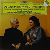 R.Strauss: Four Last Songs; Capriccio (Final Scene) etc.