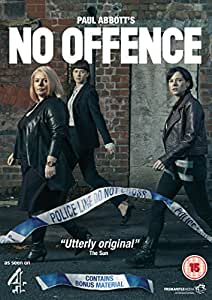 No Offence [Import anglais]
