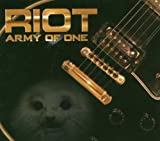 Songtexte von Riot V - Army of One