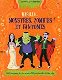 Habille... Vampires, zombies et fantômes