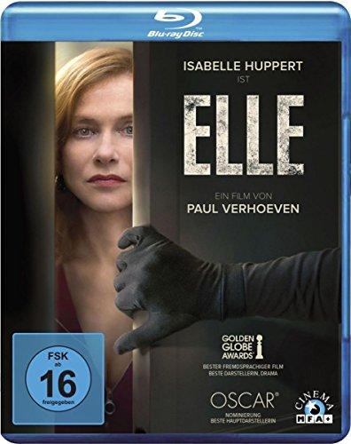 Elle [Blu-ray]