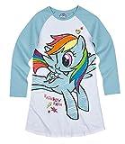 My Little Pony Mädchen Nachthemd - weiß - 128