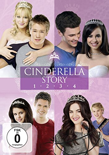 cinderells story If you like a cinderella story i recommend raise your voice, the lizzie mcguire movie, another cinderella story, bring it on: all or nothing, the perfect man.