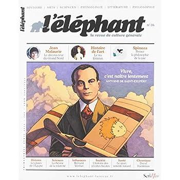 L'Éléphant - Numero 26 - Volume 26