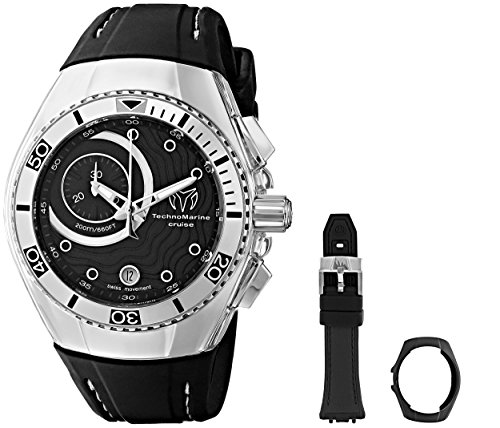 technomarine-unisex-quartz-watch-with-black-dial-chronograph-display-and-black-silicone-strap-114029