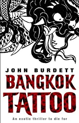 Bangkok Tattoo (Sonchai Jitpleecheep Book 2)