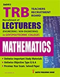 Trb Mathematics Lecturers (Govt.Polytechnic Colleges)