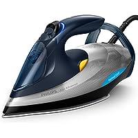 Philips GC4930/10 PerfectCare Azur Advanced Ferro a Vapore, Tecnologia OptimalTEMP, Colpo Vapore 210 g, Serbatoio 350 ml