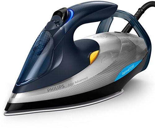 Philips GC4930/10 PerfectCare Azur Advanced Ferro a Vapore, Tecnologia OptimalTEMP, Colpo...