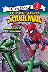 Spider-Man Versus the Scorpion (I Can Read - Level 2 (Quality))