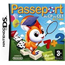 Passeport CP-CE1
