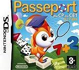 Passeport CP-CE1...
