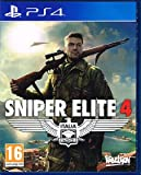 Sniper Elite 4 - PS4 / PlayStation 4 Standard Edition