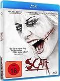 Scar (Original Kinofassung) [Blu-ray]