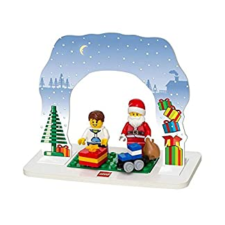 LEGO – 300621 – Christmas Santa Set – 850939