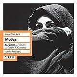 Medea (Sung in Italian), Act I: Quando gia corona Amor [Ancelle, Chorus] [Medee]