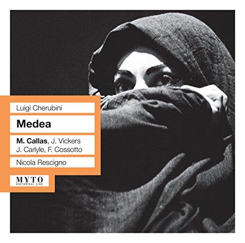 Cherubini: Medea (1959)