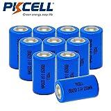14250 LS14250 LISOCL2 batteria al litio 1200 mAh 3.6 V 1/AA per GPS 10 pezzi