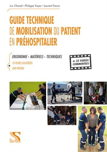Guide technique de mobilisation du patient en prhospitalier