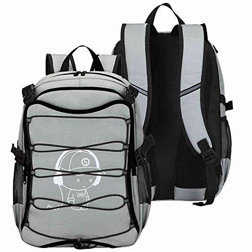 Travel Laptop Backpack Sports Ba...