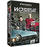 Wheeler Dealers: Series 11 & 12