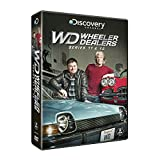 Wheeler Dealers: Series 11 & 12 [DVD] [Reino Unido]