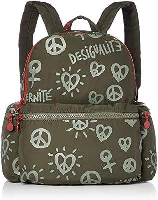 Desigual Full Oss Backpack Mini