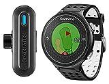 GARMIN Approch S6/Truswing Gps Analyseur de Swing de Golf Mixte...