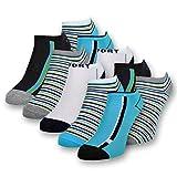 10 Paar Kinder Sneaker Socken Jungen Kindersocken Baumwolle - 56559
