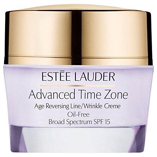 Estée Lauder Advanced Time Zone Age Inverser 50ml Ligne/rides visage Creme Oil Free