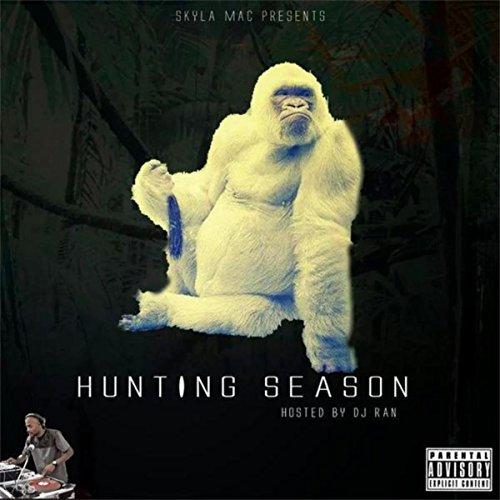 Skyla Mac- Hunting Season-7 -
