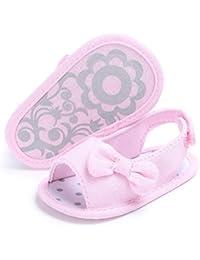 Kinder Baby Mädchen Junge Sommer Sandalen Hausschuhe Hollow Schuhe Sneaker S-L