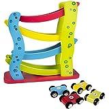 ColorBaby - Roller de madera (42136)