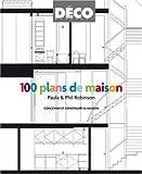100 plans de maisons : Avant-après...