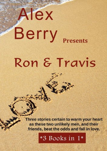 Alex Berry Presents- Ron and Travis Cover Image