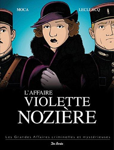 L'affaire Violette Noziere