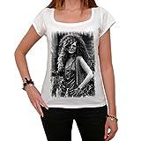 Photo de One in the City Janis Joplin, t shirt femme par One in the City