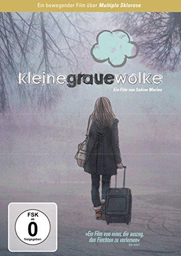Kleine Graue Wolke (Diagnose: MS - Multiple Sklerose)