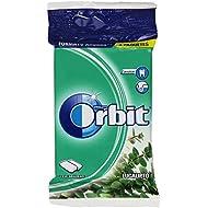 Orbit Chicle sin Azúcar con Sabor a Eucalipto - 70 g