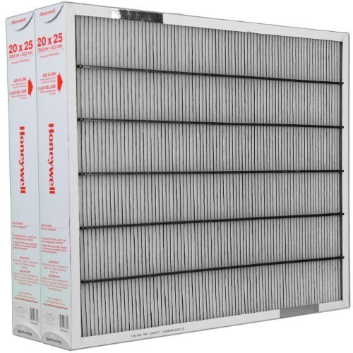 Honeywell - FR8000F2025 Pleated Air Filter 20