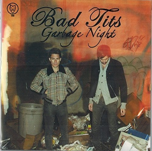 Garbage Night [Vinyl Maxi-Single] (Garbage Can Rock)