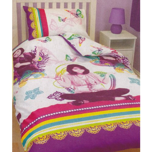 wizards-of-waverly-place-completo-copri-piumone-bambine-letto-singolo-viola-bianco