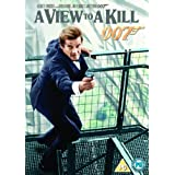 A View to a Kill [DVD] [1985] by Roger Moore