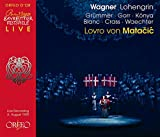 Lohengrin - Bayreuth 1959 -