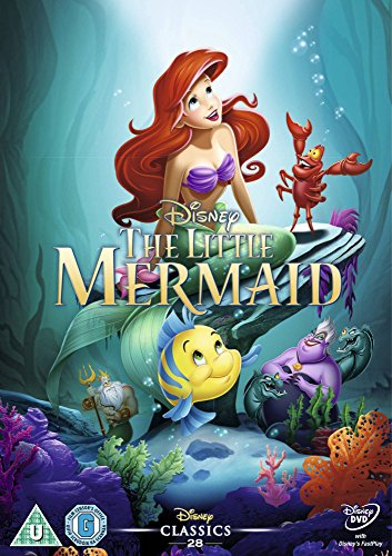 Little Mermaid (Disney) [Edizione: Regno Unito]