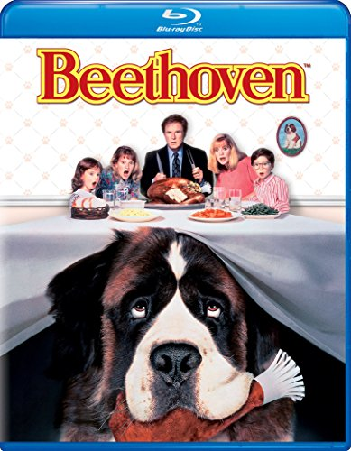 Beethoven [Blu-ray] [Import italien]